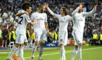 Real Madrid vence 6-3 a Bayer Múnich