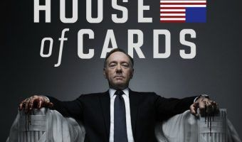 Netflix confirma House of Cards 6 sin Kevin Spacey