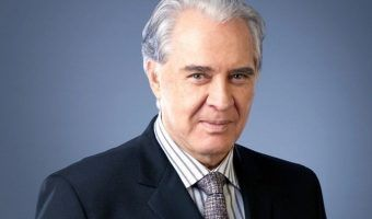 Fallece el primer actor Rogelio Guerra