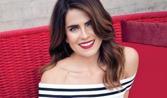 "VIDEO: Karla Souza ""usaba"" su capital sexual para conseguir papeles, recuerdan"