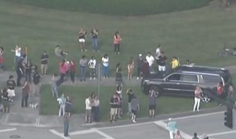 VIDEO: Se registra tiroteo en secundaria de Florida, hay 17 muertos