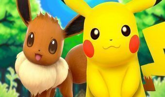 VIDEO: Detalles de Pokémon Let's Go