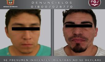Procesan a 2 por abuso sexual a menor en Naucalpan
