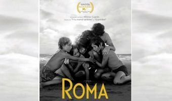 "Proyecta Cineteca Mexiquense ""Roma"""