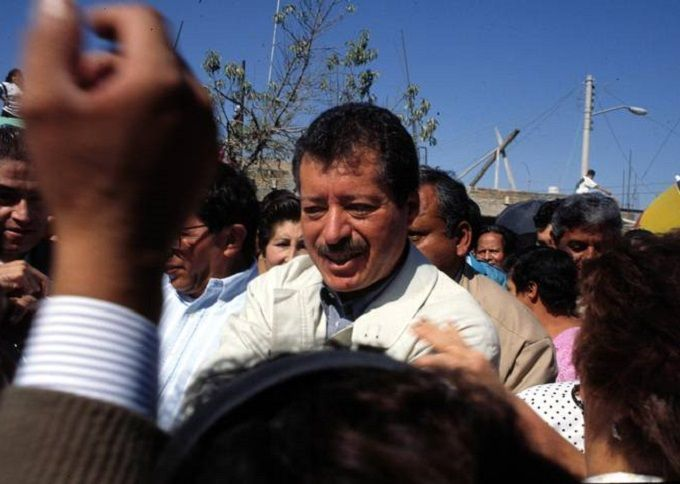 Desclasifican video sin censura del asesinato de Colosio
