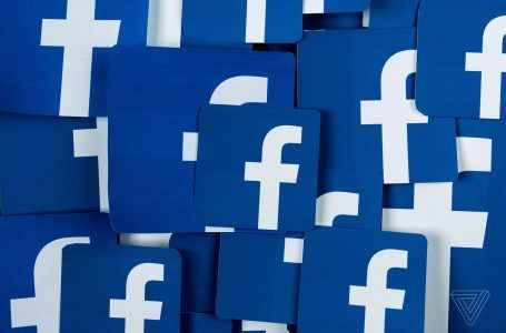 Facebook registra fallas a nivel mundial