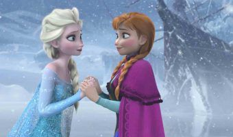 VIDEO: Checa el tráiler de Frozen 2