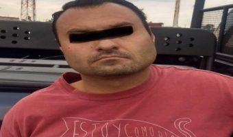 Detienen a presunto agresor sexual captado en VIDEO en Metepec